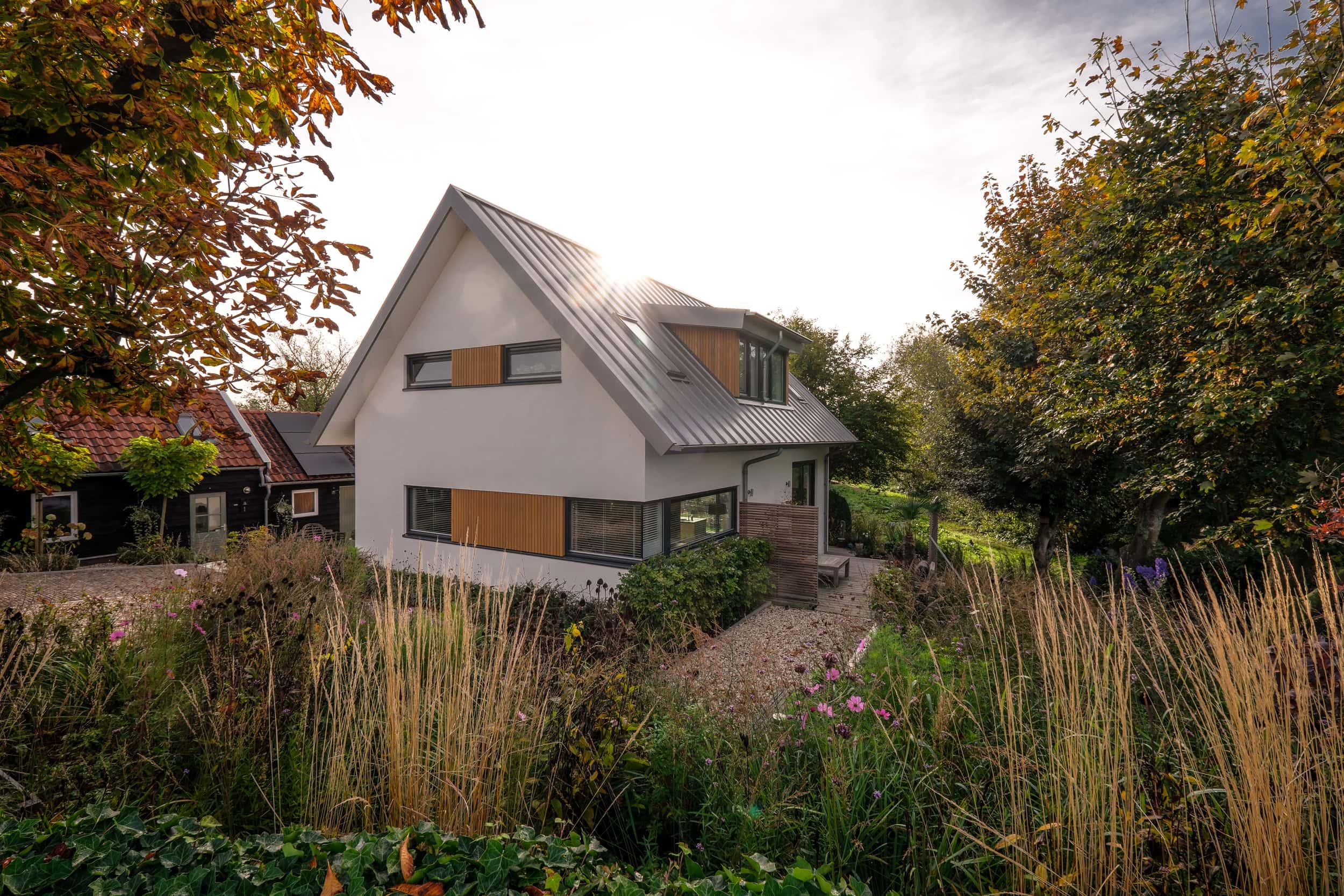 van-os-architecten-nieuwbouw-dijkwoning-rottekade-zevenhuizen-ochtendzon